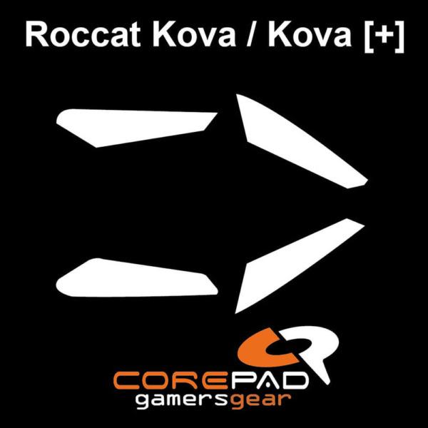Roccat Kova Mousefeet