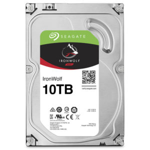 Seagate Ironwolf 10tb Hdd