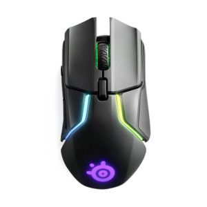 Steelseries Rival 650 Wireless Gaming Mouse 01