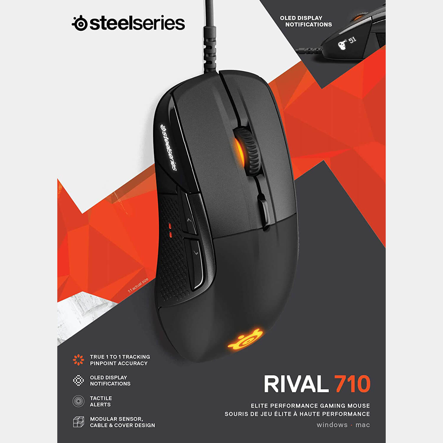 Steelseries Rival 710 Mouse 05