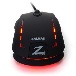 Zalman M401R - Avago A5050 Gaming Mouse
