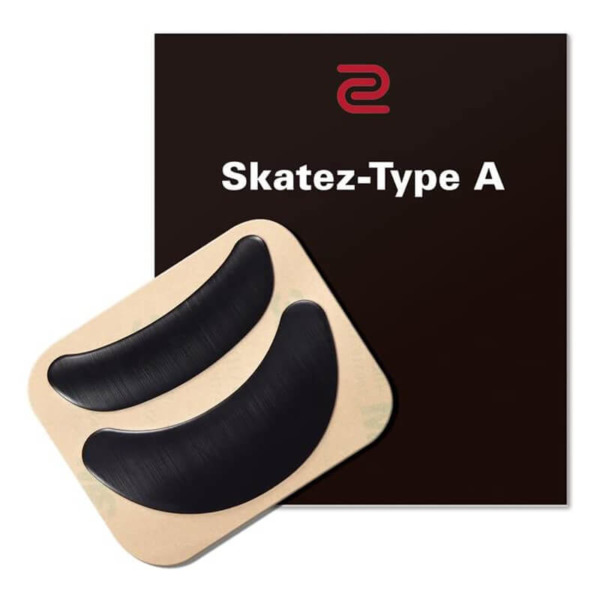 Zowie Skates-Type A - Mouse Feet