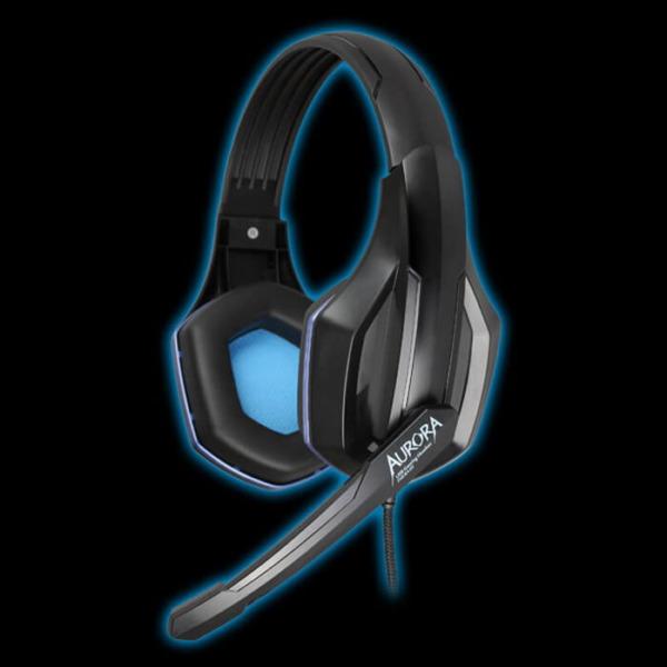 FoxXray Aurora - 3D Gaming Headset