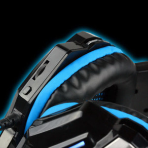 FoxXray Storm Multi-Color Light -3D Ultimate Gaming Headset