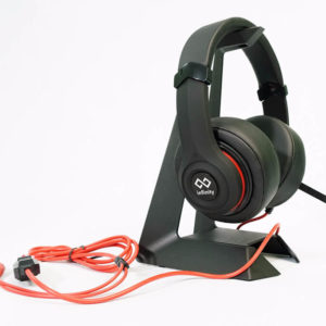 Infinity Rick - Airborne Gaming Headset