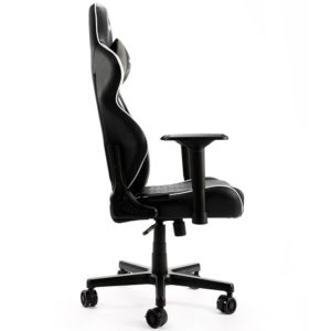 Anda Seat Assassin King V2 Blackwhitegrey – Full Pvc Leather 5d Armrest Gaming Chair H5