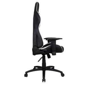 Anda Seat Axe Black:white H4