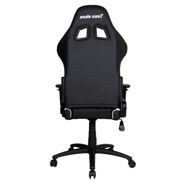 Anda Seat Axe Black:white H6
