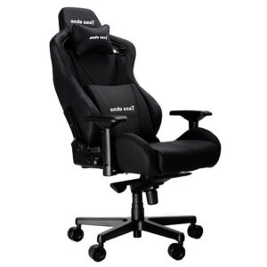 Anda Seat Infinity King – Full Pvc Leather 4d Armrest Gaming Chair H2