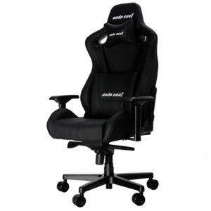 Anda Seat Infinity King – Full Pvc Leather 4d Armrest Gaming Chair H3