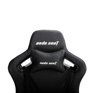 Anda Seat Infinity King – Full Pvc Leather 4d Armrest Gaming Chair H4