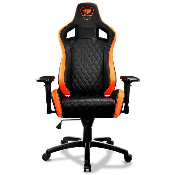 Cougar Armor S Kingsize – 5d Armrest Pro Gaming Chair H1