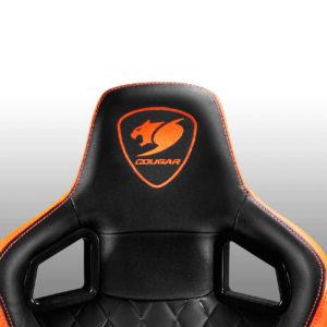 Cougar Armor S Kingsize – 5d Armrest Pro Gaming Chair H10