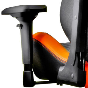 Cougar Armor S Kingsize – 5d Armrest Pro Gaming Chair H11