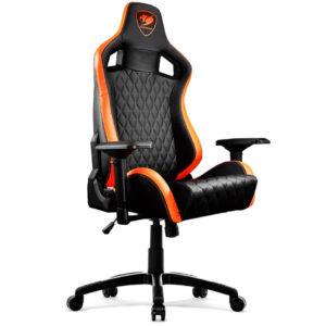 Cougar Armor S Kingsize – 5d Armrest Pro Gaming Chair H2
