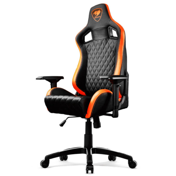 Cougar Armor S Kingsize – 5d Armrest Pro Gaming Chair H3