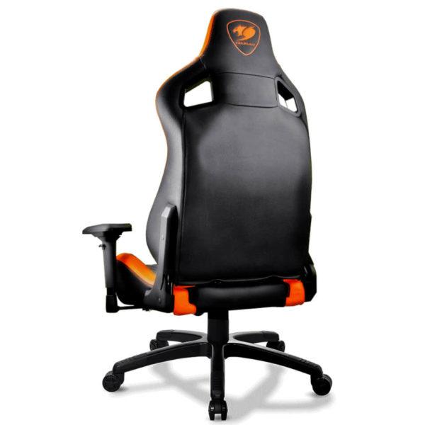 Cougar Armor S Kingsize – 5d Armrest Pro Gaming Chair H4