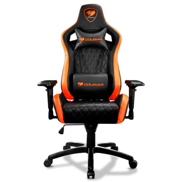 Cougar Armor S Kingsize – 5d Armrest Pro Gaming Chair H7