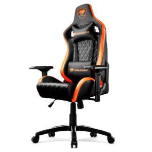 Cougar Armor S Kingsize – 5d Armrest Pro Gaming Chair H8