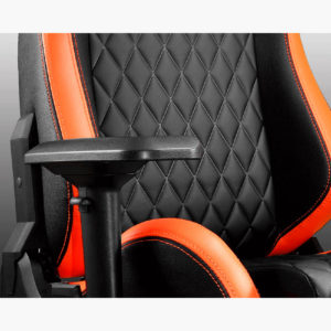 Cougar Armor S Kingsize – 5d Armrest Pro Gaming Chair H9