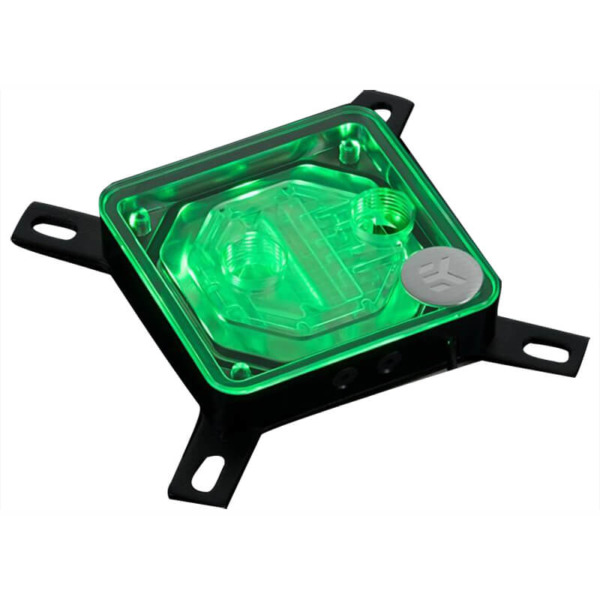 EK-Supremacy EVO Green Edition - Cpu Block
