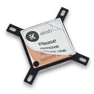 EK-Supremacy EVO Original CSQ - Full Nikel Cpu Block