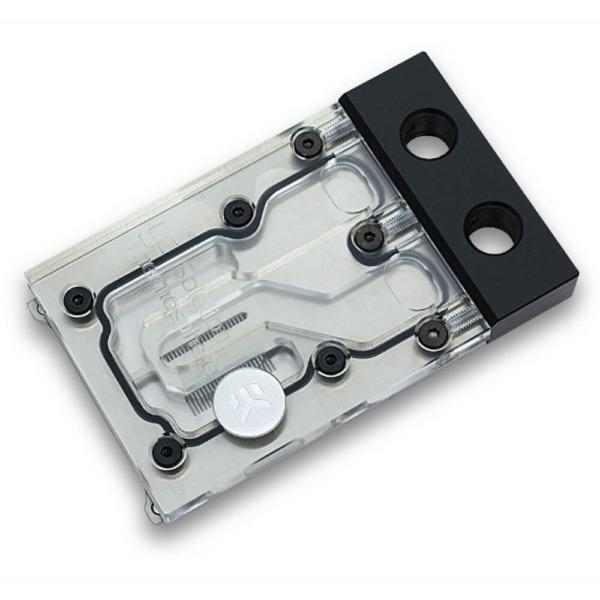 EK-Thermosphere - Acetal+Nickel VGA Block