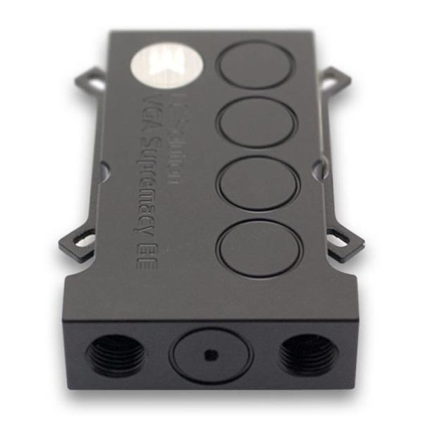 EK-VGA Supremacy Bridge Edition- Acetal VGA Block