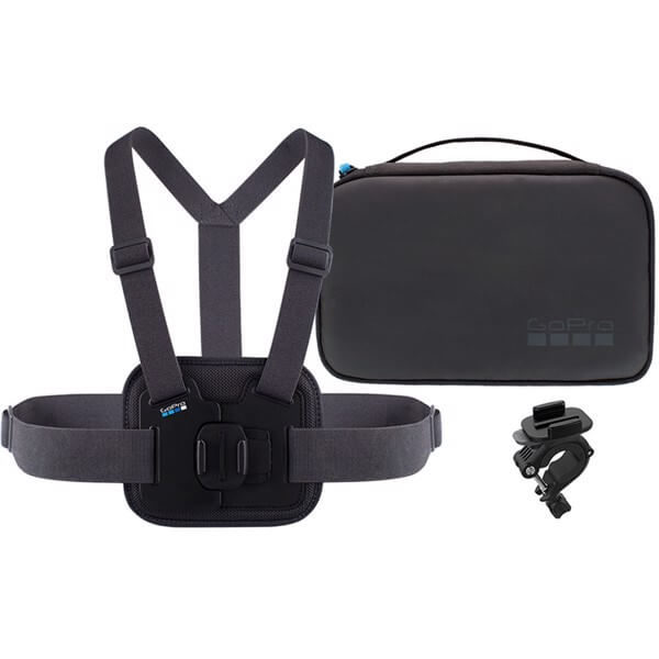 Gopro Sport Kit (accessory Kit, Camera Not Include)