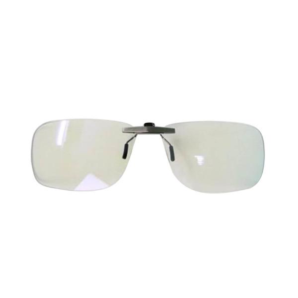 Kính gaming thời trang bảo vệ mắt Archgon GL - B2304 - T Clip-On With Anti IR Function - Transparent