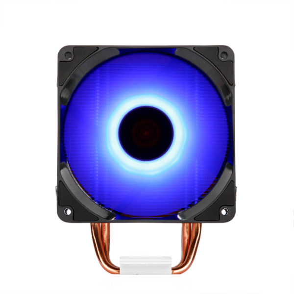 Tản Khí Cpu Rgb Infinity Dark Chroma 11