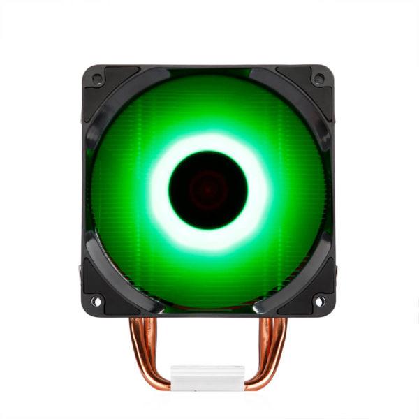 Tản Khí Cpu Rgb Infinity Dark Chroma 12