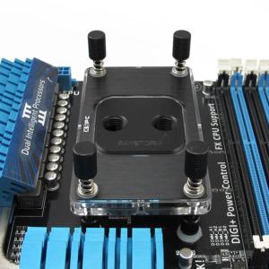 XSPC RayStorm AMD Custom Led - Cpu WaterBlock