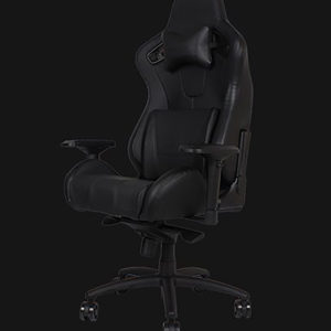 Anda Seat Infinity - 100% Real Leather 4D Armrest Kingsize Gaming Chair