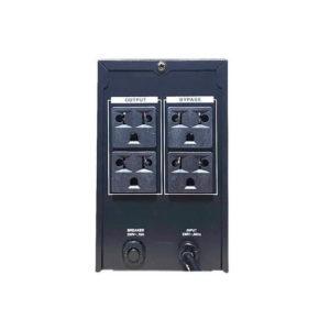 Bộ Lưu Điện SOROTEC BL800 800VA/ 480W