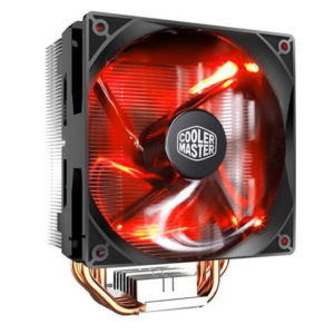 Cooler Master T400i Red For Intel
