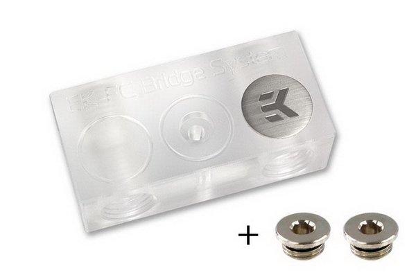 EK- Bridge Single VGA - Plexi