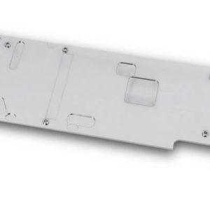 EK-FC1080 GTX 1080 G1 Gigabyte - Nickel Back Plate