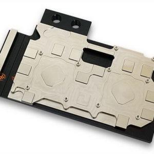 EK Full Block Nickel-Acetal For AMD HD7990