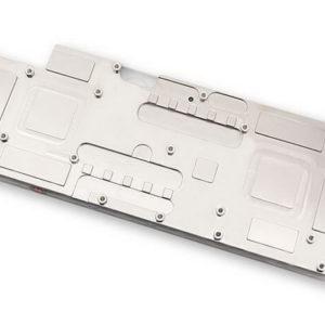 EK Full Block Nickel For Nvidia GTX 690