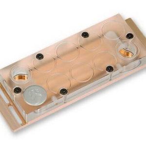 EK Nickel - Dominator X4 - CSQ Ram Block