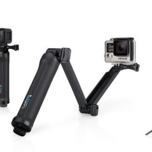 GoPro 3-WAY GRIP|ARM|TRIPOD