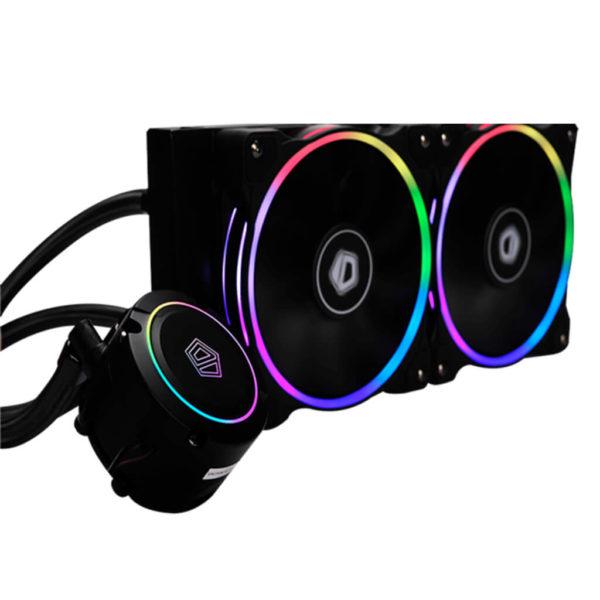 ID Cooling ChromaFlow 240RGB