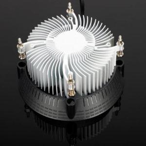 Infinity Dark Hole RGB - CPU Cooler