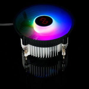 Infinity Dark Hole RGB - CPU Cooler