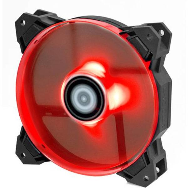 Infinity DFR 12025 Red Led Fan