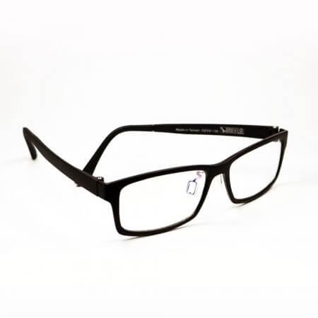 Kính gaming thời trang bảo vệ mắt Archgon GL - B107 - GR Rio Samba - Black