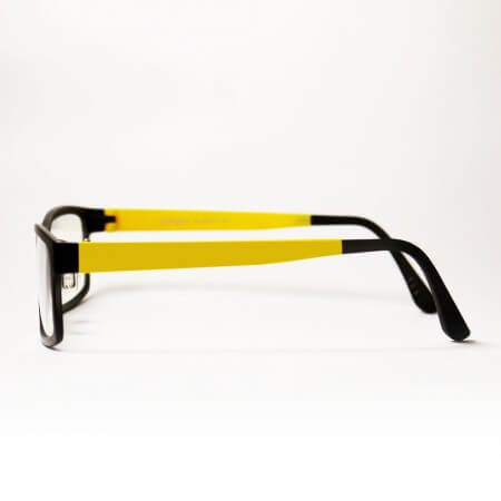 Kính gaming thời trang bảo vệ mắt Archgon GL - B107 - Y Rio Samba - Yellow