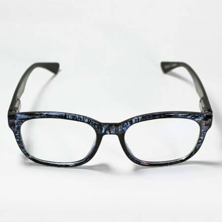 Kính gaming thời trang bảo vệ mắt Archgon GL - B111 - BL Paris Fashion - Black