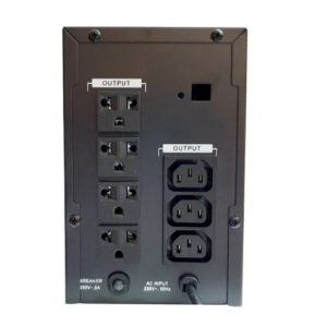 Nguồn Lưu Điện UPS SOROTEC BL1500/900W